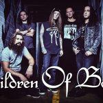 CHILDREN OF BODOM, dixième album «Hexed» en mars