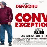 CONVOI EXCEPTIONNEL, Christian Clavier et Gérard Depardieu dans le nouveau Bertrand Blier [Actus Ciné]