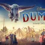 DUMBO de Tim Burton [Critique Ciné]