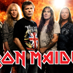 IRON MAIDEN, The Live Collection – Remastered en CD le 19 juin [Actus Metal]