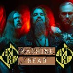 MACHINE HEAD, nouveau single digital « Circle The Drain » [Actus Metal]