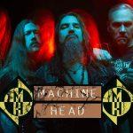 MACHINE HEAD, nouveau single digital «Civil Unrest» [Actus Metal]