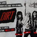 THE DIRT, le biopic de Mötley Crüe sur Netflix [Actus S.V.O.D.]