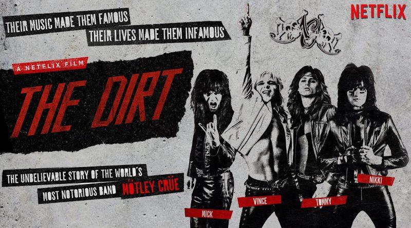 Mötley Crüe - TheDirt