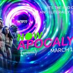 NOW APOCALYPSE, la première série de Gregg Araki [Actus Séries TV]
