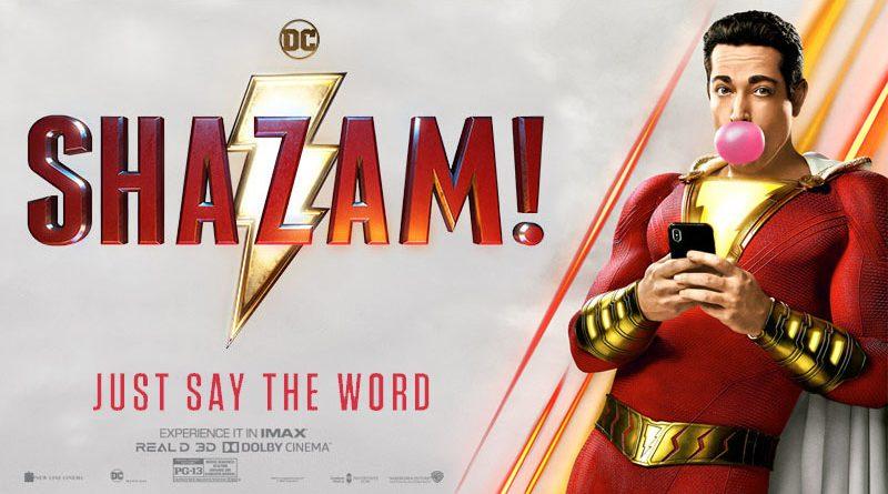 Shazam !