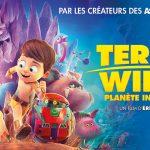 TERRA WILLY, le nouveau dessin animé du réalisateur des As De La Jungle [Actus Ciné]