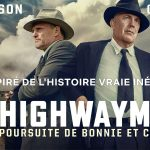 THE HIGHWAYMEN, Kevin Costner et Woody Harrelson sur les traces de Bonnie & Clyde sur Netflix [Actus S.V.O.D.]