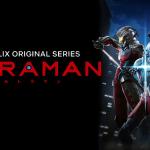 ULTRAMAN, nouvelle série animée sur Netflix [Actus Séries TV]