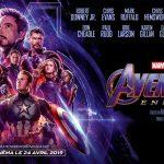 AVENGERS : ENDGAME de Anthony et Joe Russo [Critique Ciné]