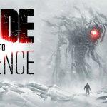 FADE TO SILENCE, le survival glaçant arrive sur PS4, Xbox One et PC [Actus Jeux Vidéo]
