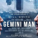 GEMINI MAN, Will Smith se dédouble pour Ang Lee [Actus Ciné