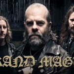 GRAND MAGUS, nouvel album Wolf God en avril [Actus Metal]