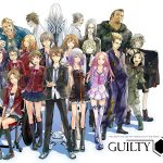 GUILTY CROWN, l'anime de Production I.G. maintenant sur Netflix [Actus Séries TV]