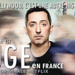 HUGE EN FRANCE, la série de Gad Elmaleh sur Netflix [Actus Séries TV]