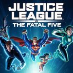 JUSTICE LEAGUE VS THE FATAL FIVE, le long métrage animé DC Comics en Blu-Ray et DVD [Actus Blu-Ray et DVD]
