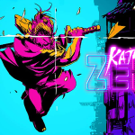KATANA ZERO, le pixel art de la semaine [Actus Jeux Vidéo]