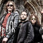 OPETH, concert à l'Olympia en novembre 2019 [Actus Metal]