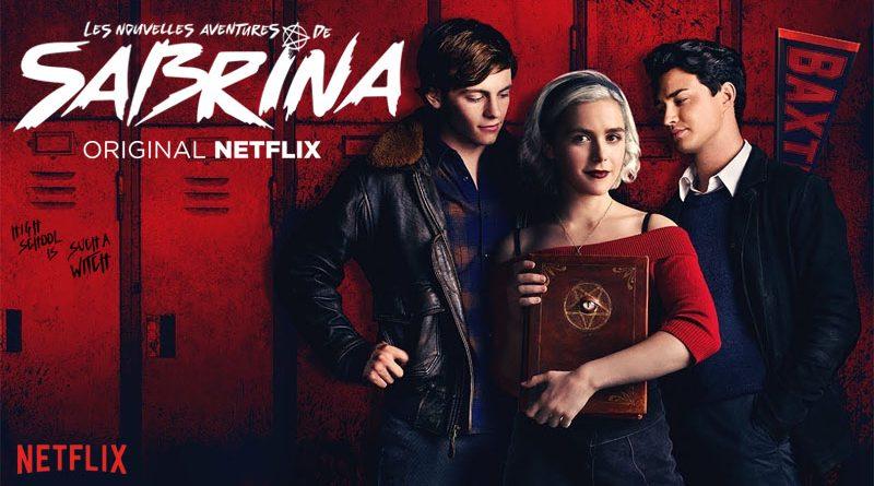 Les Nouvelles Aventures de Sabrina Part 2