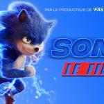 SONIC : LE FILM, première bande annonce de l'adaptation ciné [Actus Ciné]