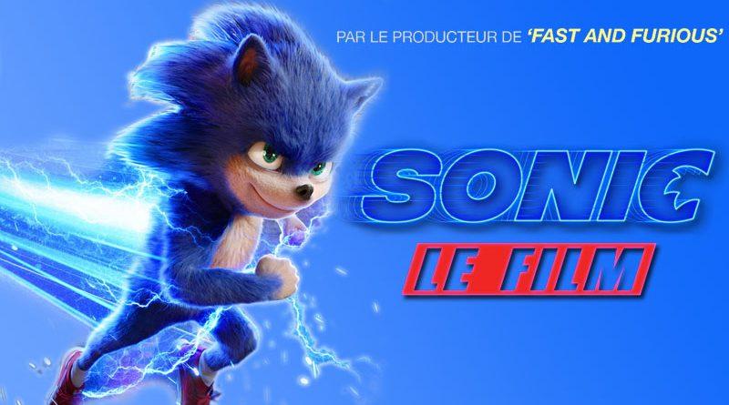 Sonic : Le Film