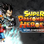 SUPER DRAGON BALL HEROES WORLD MISSION, le jeu de cartes maintenant sur Switch et PC [Actus Jeux Vidéo]