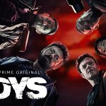 THE BOYS, la nouvelle série de Seth Rogen sur Amazon Prime [Actus Séries TV]