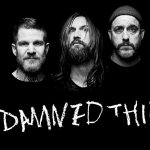 THE DAMNED THINGS, second album « High Crimes » fin avril [Actus Metal]