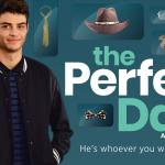 THE PERFECT DATE, la nouvelle comédie romantique de Netflix [Actus S.V.O.D.]