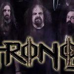 TRONOS, premier album Celestial Mechanics en avril [Actus Metal]
