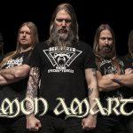 AMON AMARTH, nouvel album «Berseker» en mai [Actus Metal]