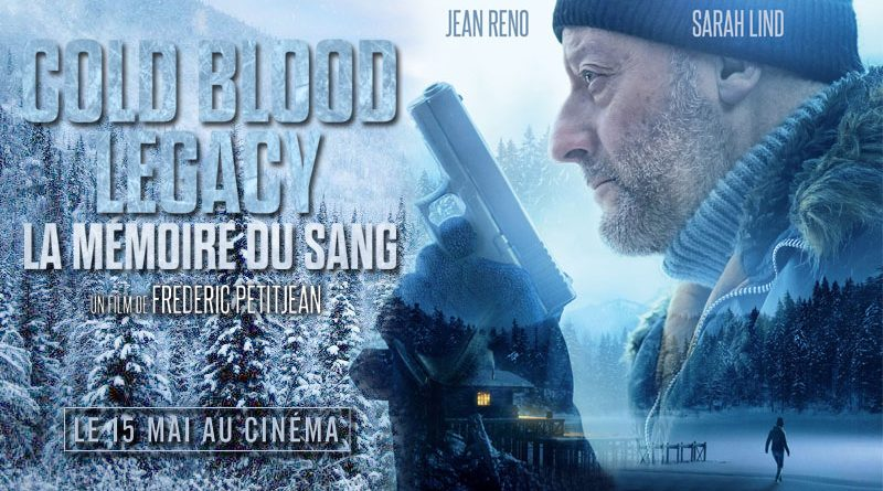 ♉️Voir Cold Blood Legacy La mémoire du sang [2019] en STreaming VF