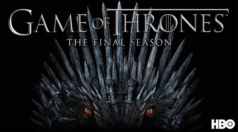 Game Of Thrones, Saison 8