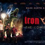 IRON SKY 2, la suite du film culte en Blu-Ray et DVD [Actus Blu-Ray et DVD]