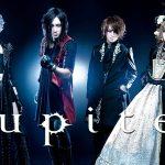JUPITER, deux concerts en France pour le groupe de Visual Kei [Actus J-Rock]