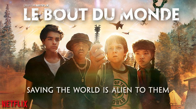 Le Bout Du Monde