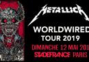 Metallica - Stade de France 2019