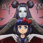 MY BIG SISTER : le RPG survival horror en pixel art sur PS4 et Xbox One [Actus Jeux Vidéo]