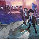 REVISIONS, le nouvel anime de mecha sur Netflix [Actus Séries TV]
