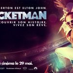 ROCKETMAN de Dexter Fletcher [Critique Ciné]