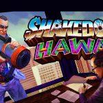 SHAKEDOWN: HAWAII : un open world aux graphismes 16-bits [Actus Jeux Vidéo]