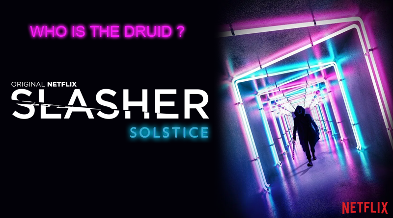 Slasher Solstice