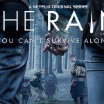THE RAIN, une seconde saison pour la série danoise sur Netflix [Actus Séries TV]