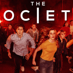THE SOCIETY, la nouvelle série Young Adult de Netflix [Actus Séries TV]