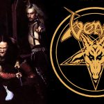 VENOM, « Sons Of Satan » une collection de démos le 28 août  [Actus Metal]