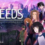 7 SEEDS, la nouvelle série animée japonaise de Netflix [Actus Séries TV]