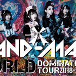 BAND-MAID – LE TRABENDO, PARIS – 23 JUIN 2019 [Chronique Concert]