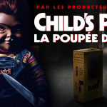 CHILD'S PLAY : LA POUPEE DU MAL de Lars Klevberg [Critique Ciné]