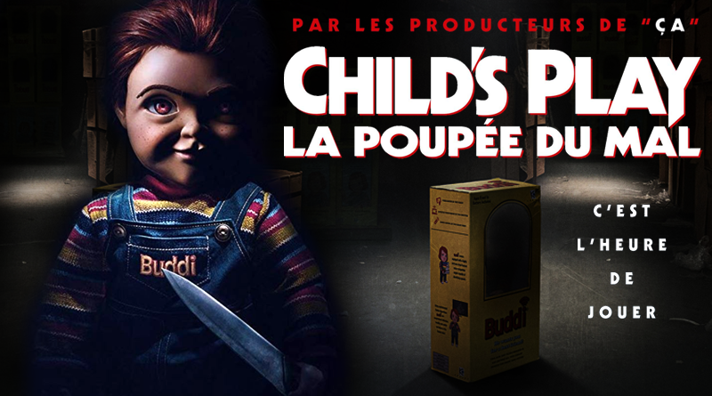 Child's Play : La Poupée De Sang