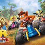 CRASH TEAM RACING NITRO FUELED, le retour du jeu de Kart culte sur PS4, Xbox One et Switch [Actus Jeux Vidéo]